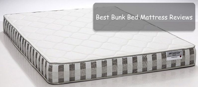 Best Bunk Bed Mattress Reviews Best Mattress For Bunk Beds In