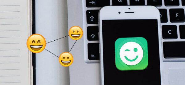 Read our selection of the best emoticon apps for iPhone