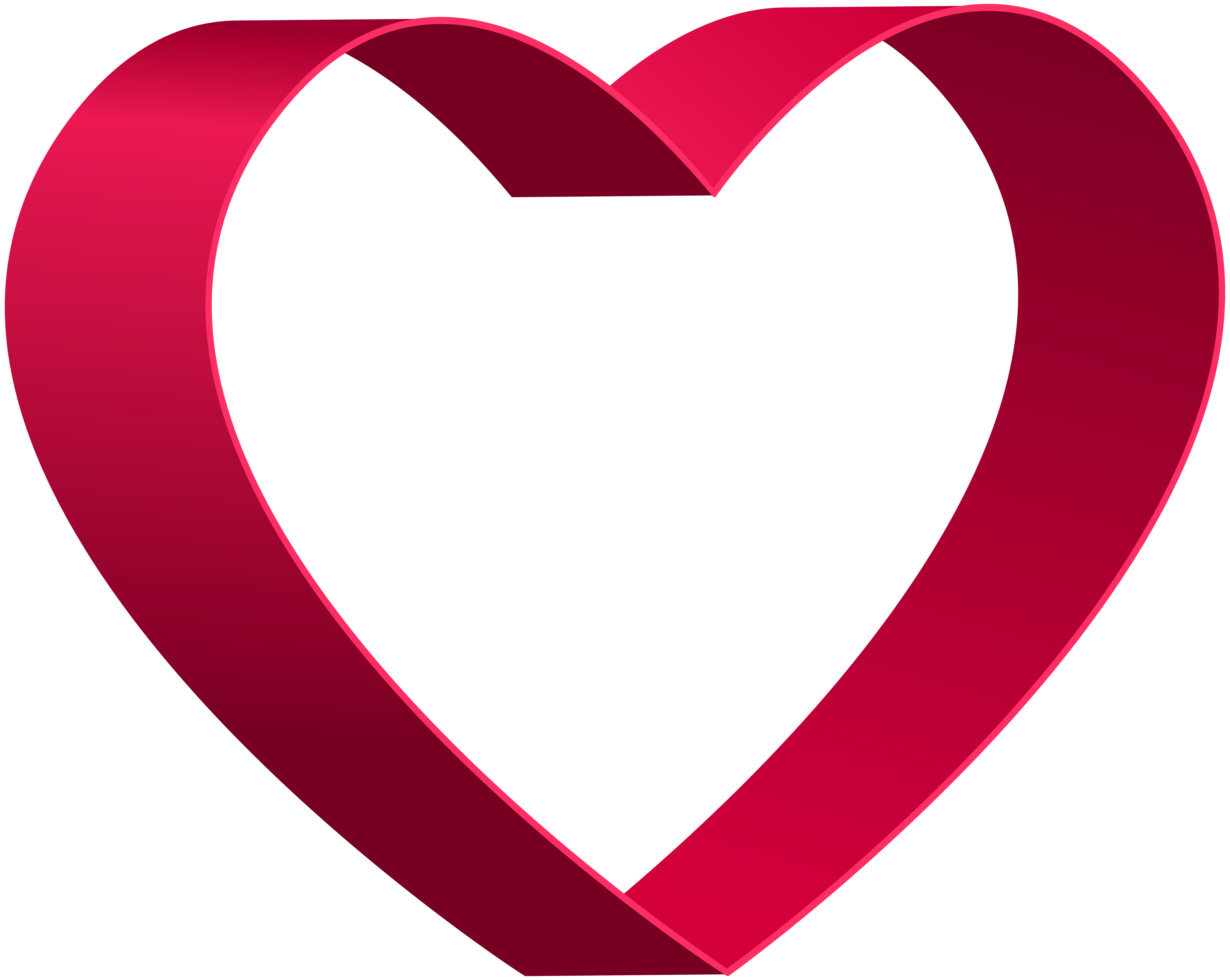 Transparent Heart Shape Png Clip Art Gallery Yopriceville High Quality Images And Transparent Png Free Clipart Clip Art Free Clip Art Heart Shapes