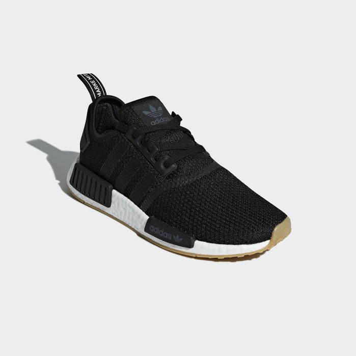 Shoes Nmd In Black Mens Sneakers r1 2019Adidas NmdNmd H9W2EIDY