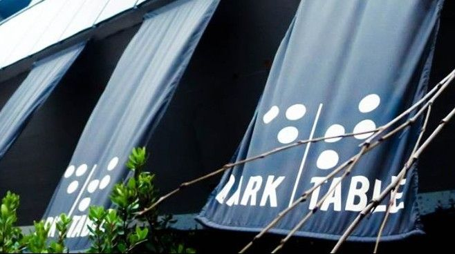 Dark Table In Vancouver Is A Concept Restaurant That Has You Dining In The  Dark. Experience Eating Like Never Before With This Blind Dining Restaurant.