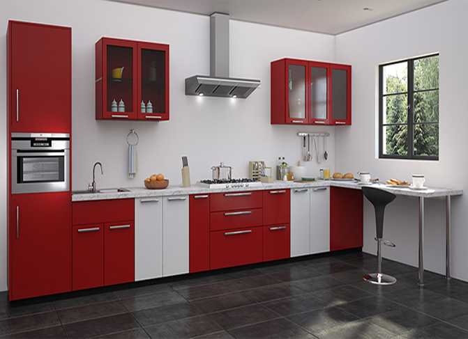 Kitchen Cupboard Makers In Lagos Desain Dapur Dapur Desain