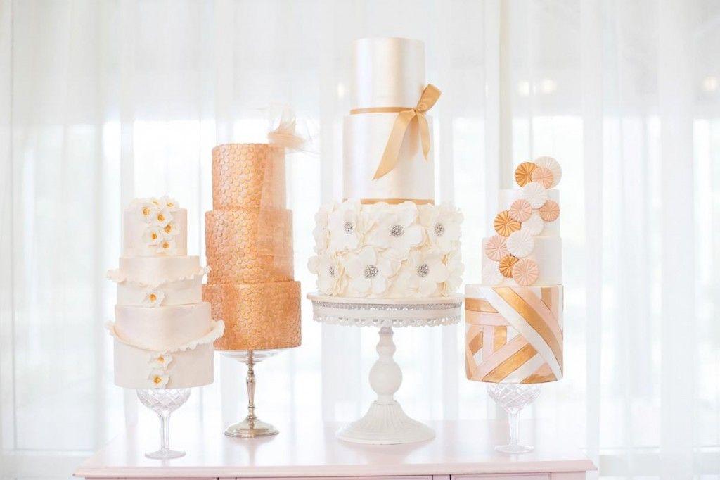 Amazing wedding cakes sydney
