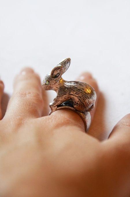 Hasen Ring