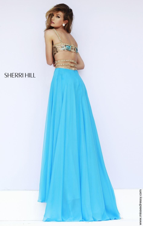 Sherri Hill 32134 Dress - MissesDressy.com