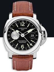 Panerai Watch... official watch of the Italian Navy.