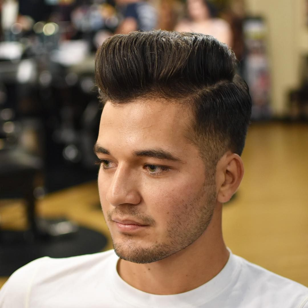 Awesome 50+ Eye Catching Greaser Hair Styles   Find Your Fashion