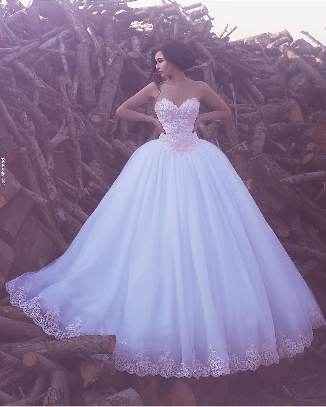 Vestidos Novia Dress Bride (@sonvestidos) • Fotos y vídeos de ...
