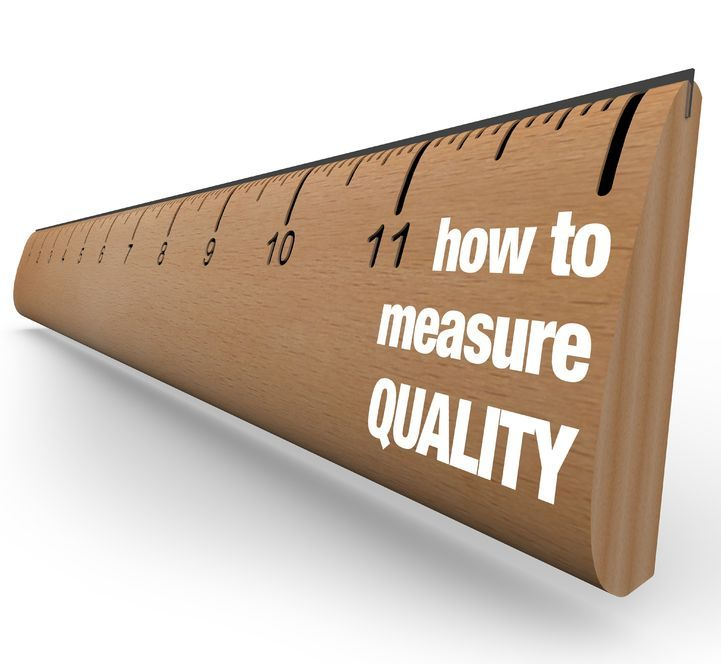 Teacher Evaluation--How to measure quality Teacher Evaluation - teacher evaluation