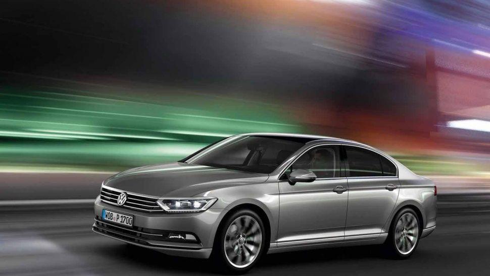 Eighth Gen Volkswagen Passat Moves Upscale In Europe Volkswagen Passat Volkswagen Jetta Volkswagen