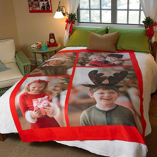 Make A Custom Blanket.50 X 60 Photo Collage Fleece Blanket 45 Take Photos Of