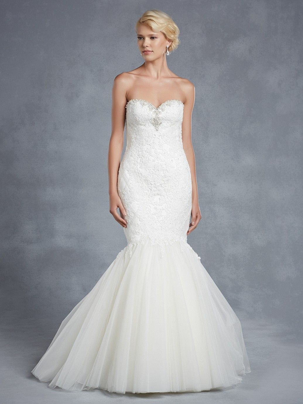 Enzoani Hollybrook $339.99 Sweetheart | Elegant Evening Dresses ...