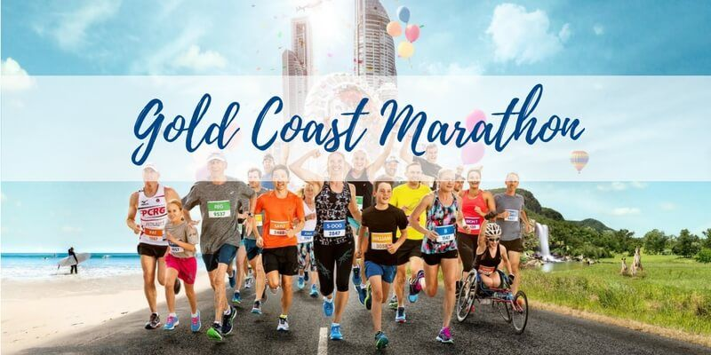 Sore legs after the Gold Coast marathon? We can help! Post