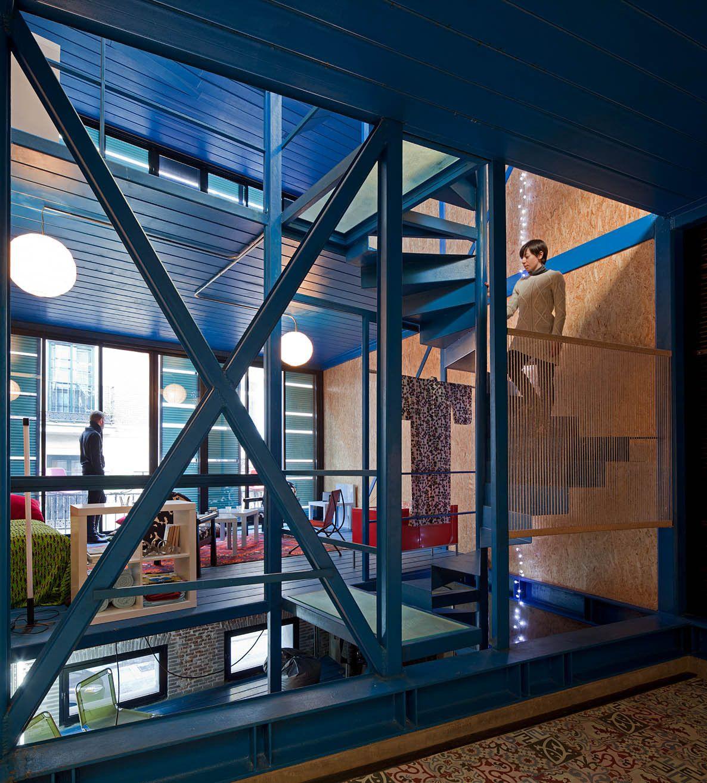 Tsm3 Unstable House / Carlos Arroyo