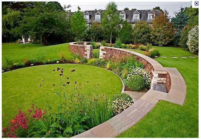 Pin On Landscaping Ideas