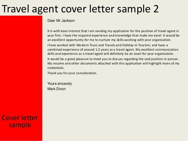 travel agent cover letter sample real estate thank you buyer from - travel agent sample resume