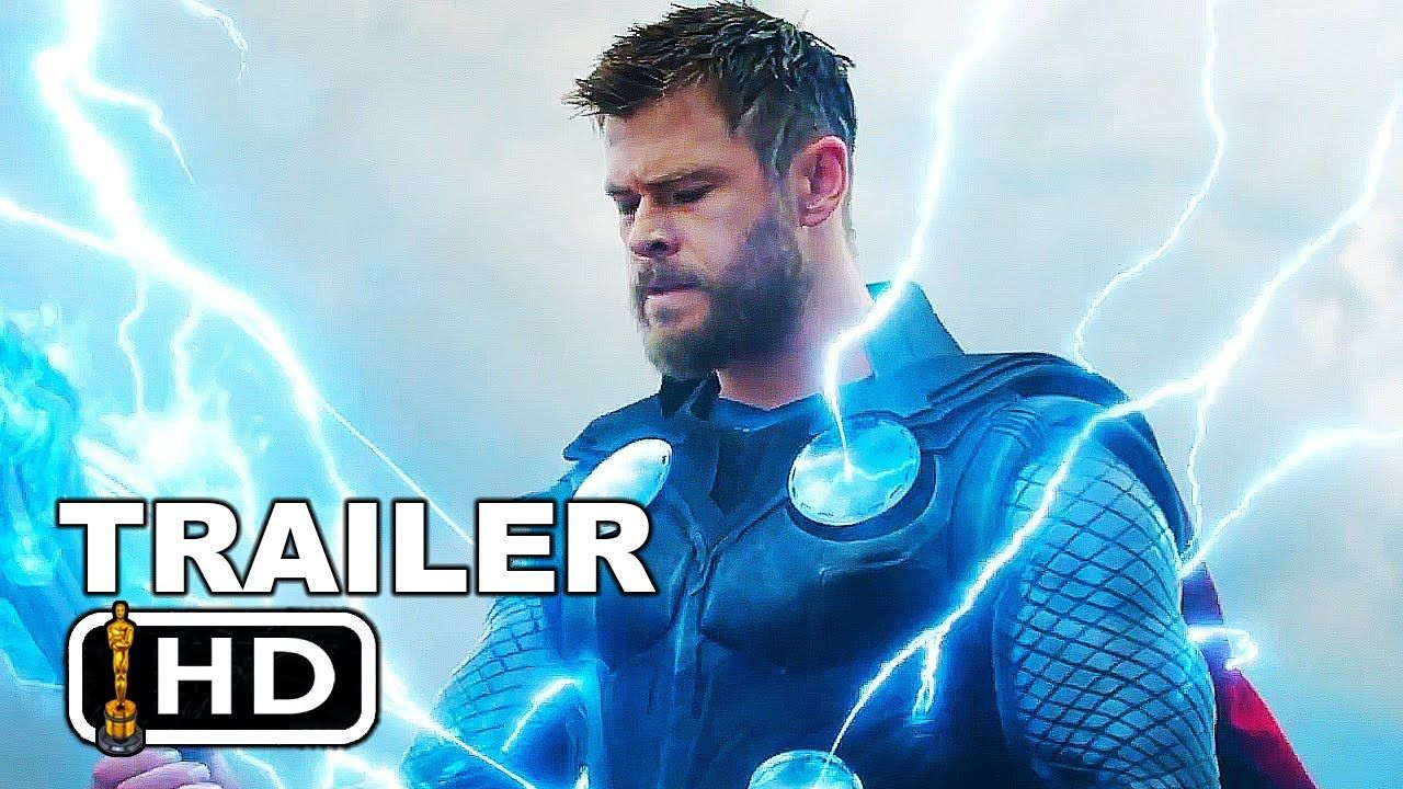 upcoming movie trailers marvel