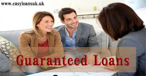 Obtain Guaranteed Loans On Credible Deals At Easy Loans Uk Home Improvement Loans Budget Remodel Home Equity Loan