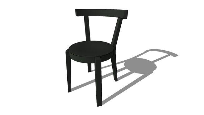 Ton Chair Punton Ton Chair Chair Wooden Chair