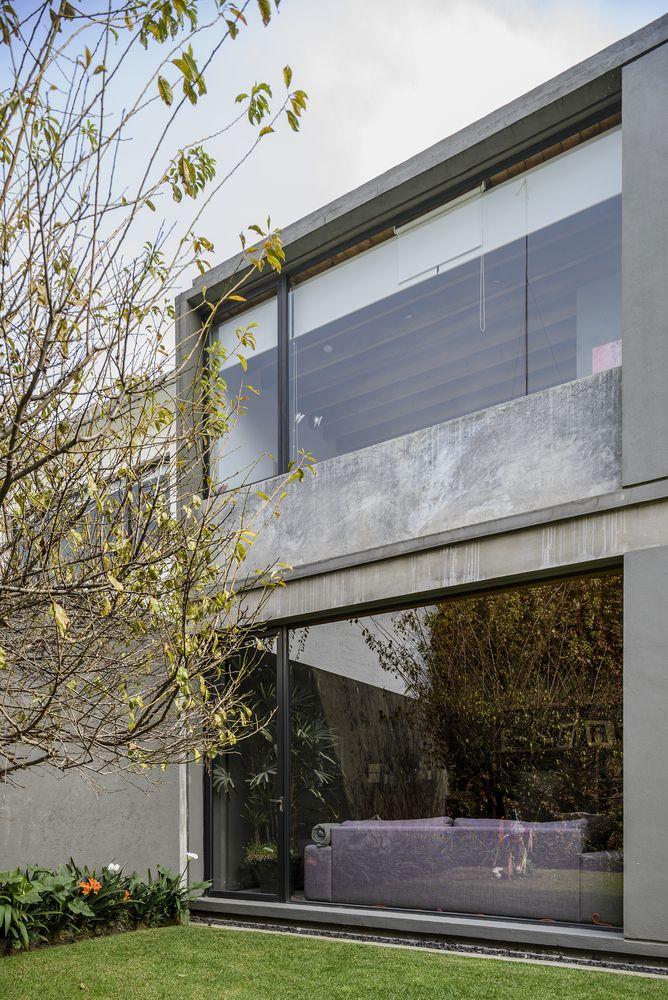 Casa para Renta,© Mouritz Bernoully