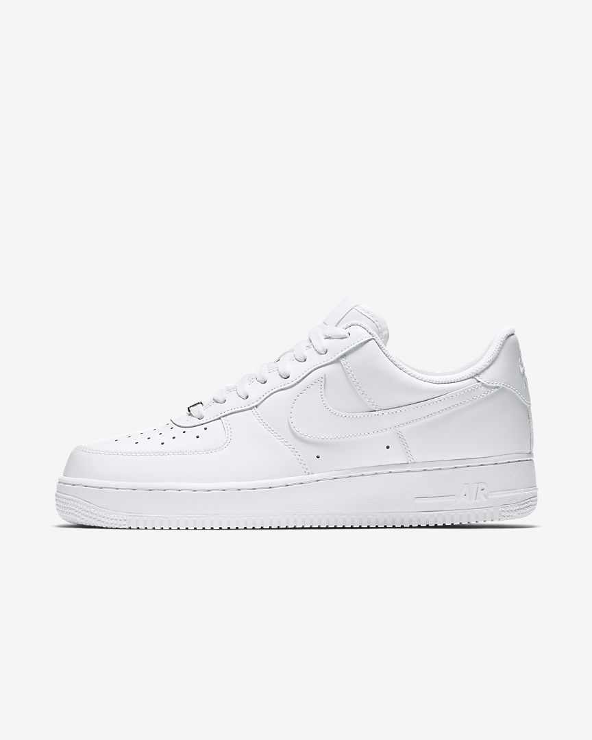 5975291d5eec66 Nike Men's Shoe Force 1 '07 | Sneakers | Nike air force, Nike air ...