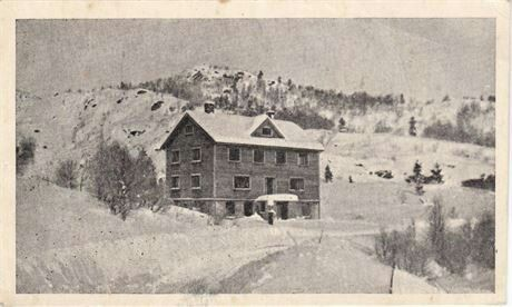 Vest-Agder fylke Sirdal kommune Fredheim, Øvre Sirdal