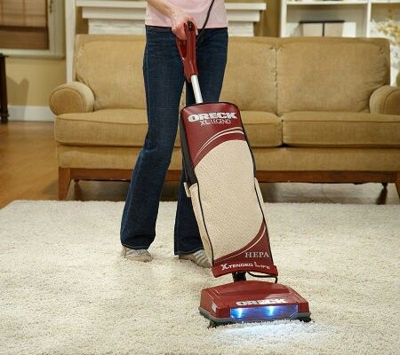 Oreck Xl Legend Upright Vacuum Cleaner Wet Dry Vacuum Upright Vacuums Oreck