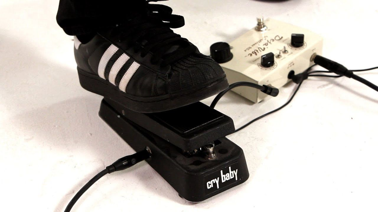 What Is a Wah Pedal? | Guitar Pedals #guitarpedals What Is a Wah Pedal? | Guitar Pedals #guitarpedals
