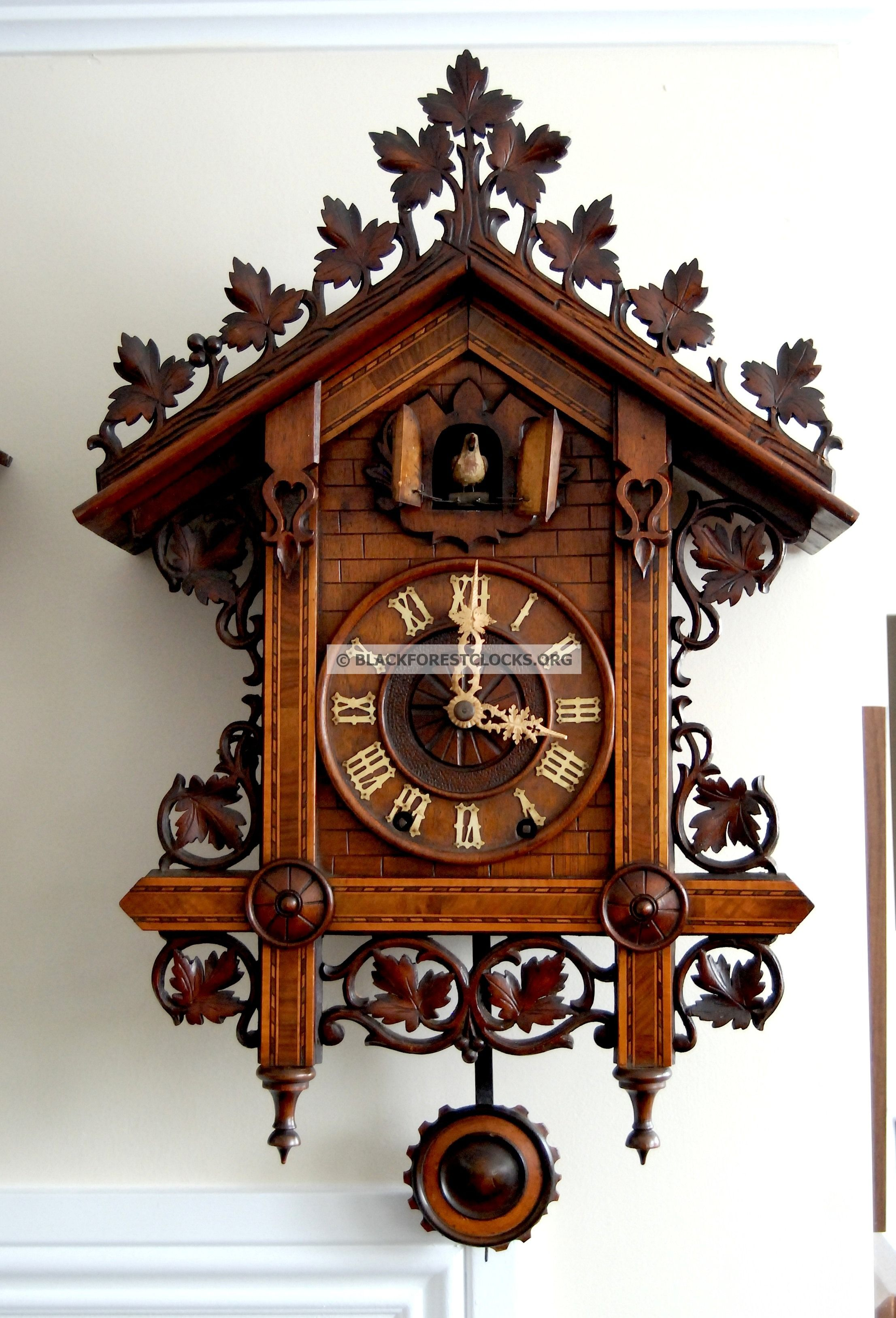 Cuckoo clock google search tattoo you pinterest for Www coo