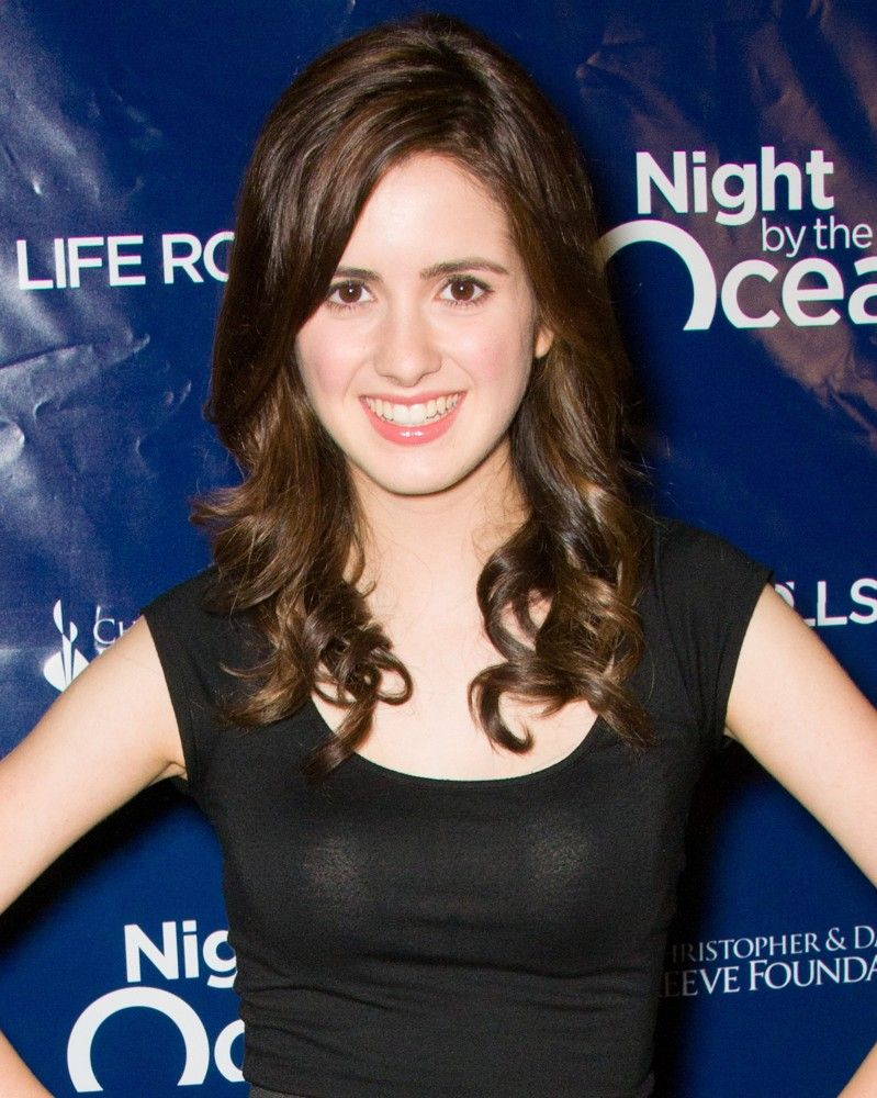 Topic thank Laura marano fake nude sex