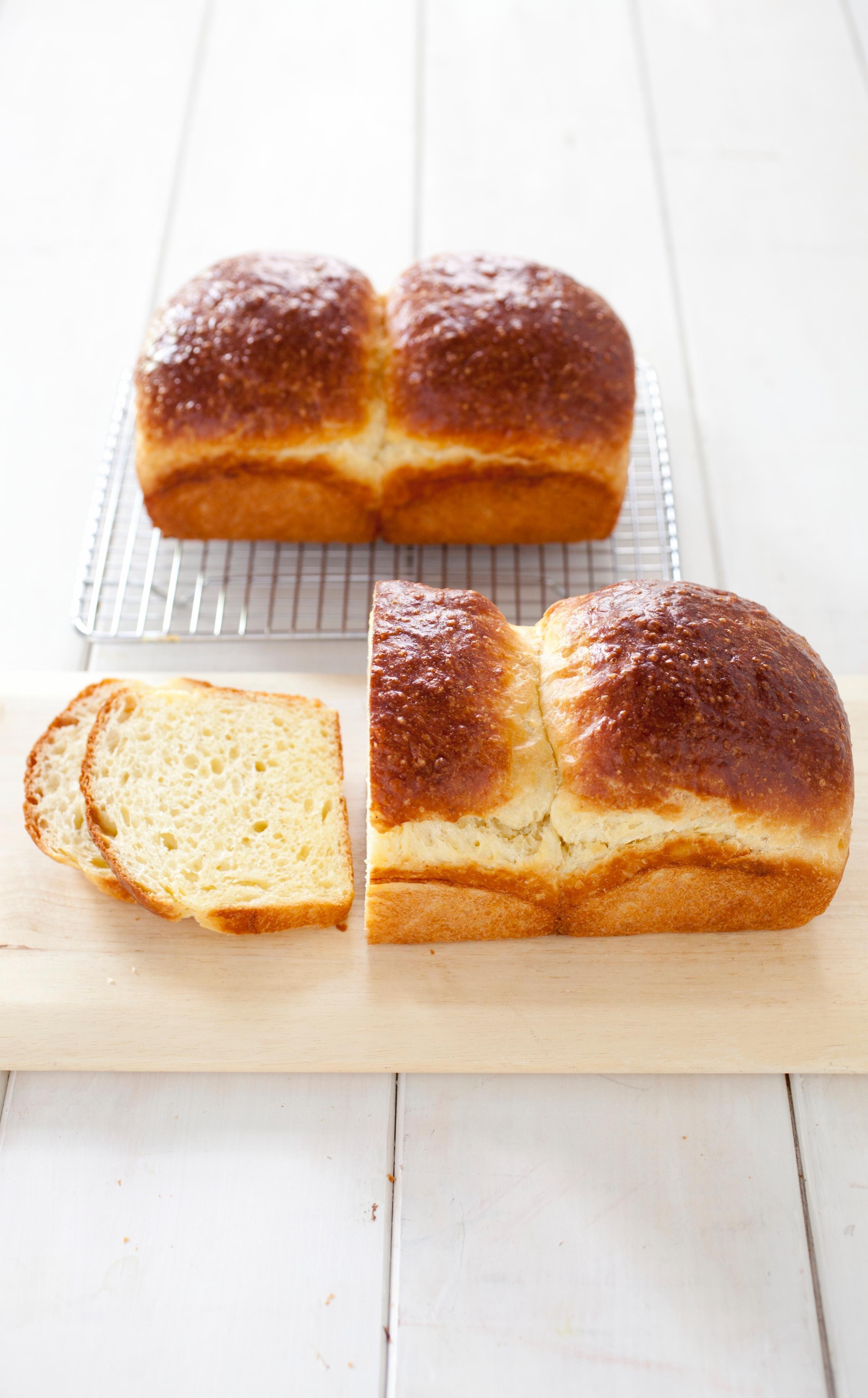 No Knead Brioche. When developing this recipe for brioche ...