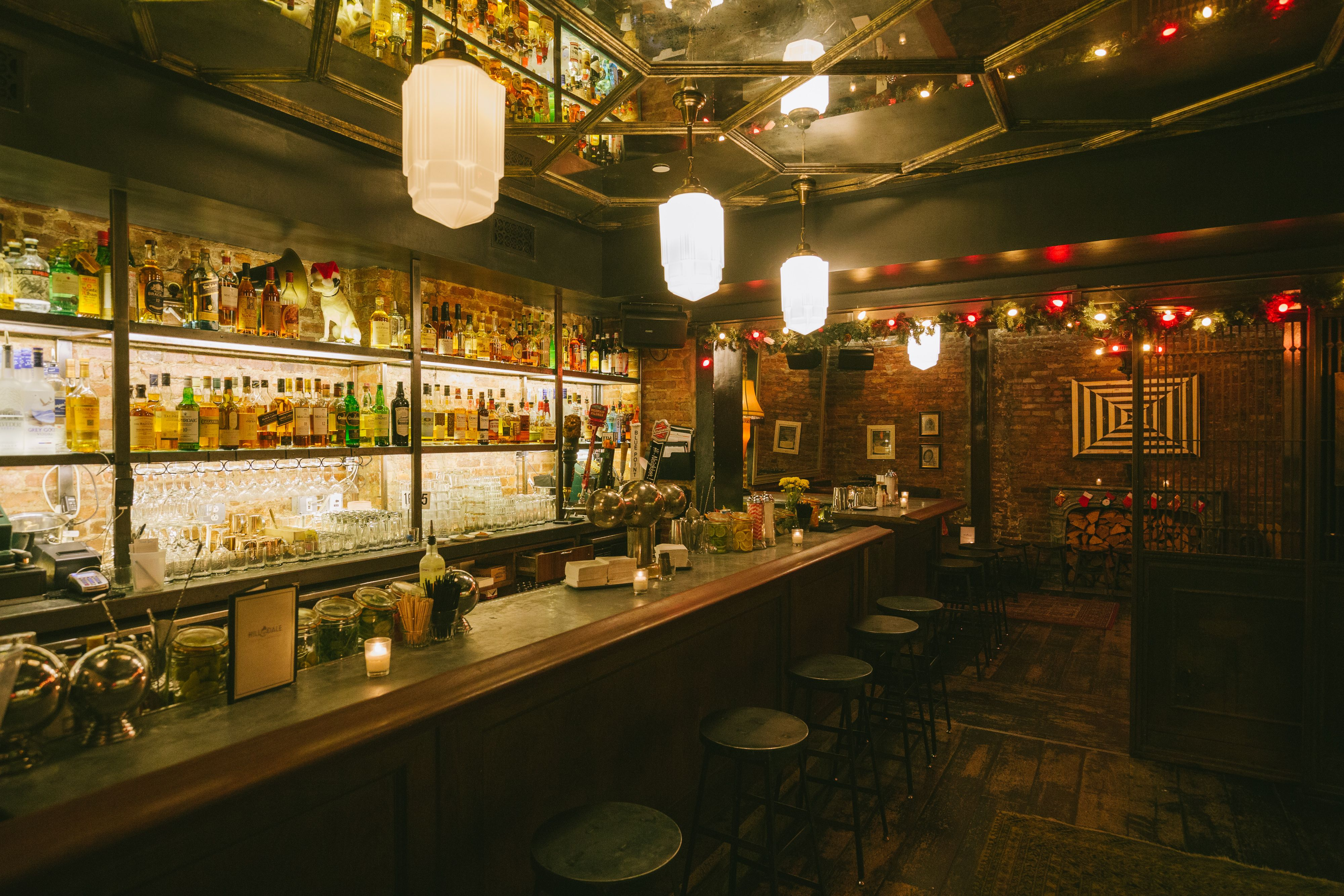 The Best Lower East Side Bars