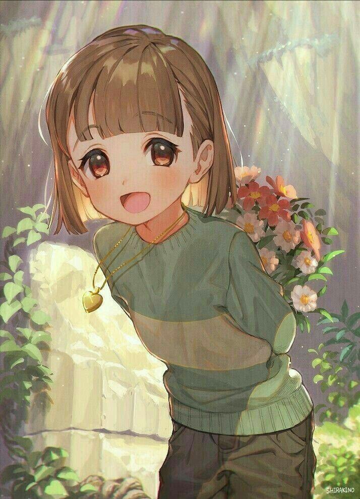 Pin By Fatemeh On Realistic Anime Kawaii Anime Anime Child