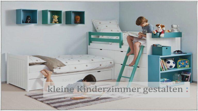 Kleines Kinderzimmer Für 2 Kinder Inspirierende Kleine