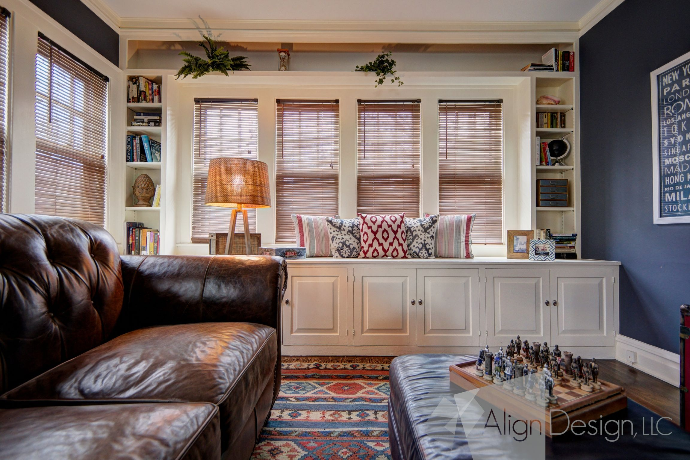 Offering Residential U0026 Commercial Interior Design In Asheville. Our Interior  Designers Combine Talent With Experience U0026 Intuition.