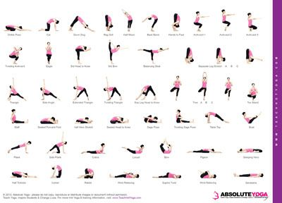 yoga teachers college  barcelona spain  200hr degree