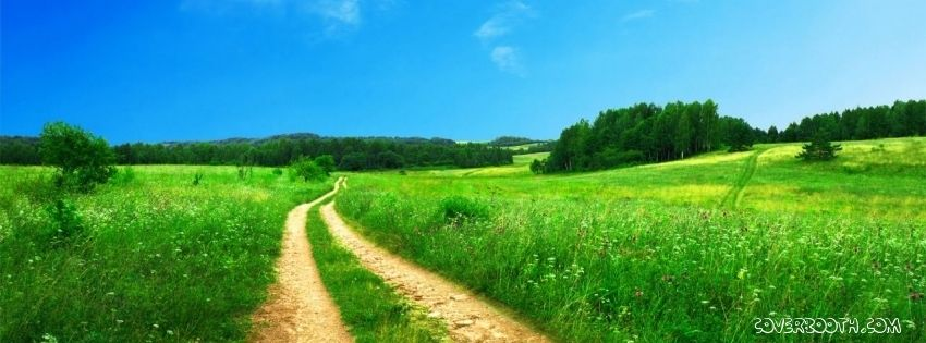Beautiful Green Landscape Of Australia Countryside Beautiful Green