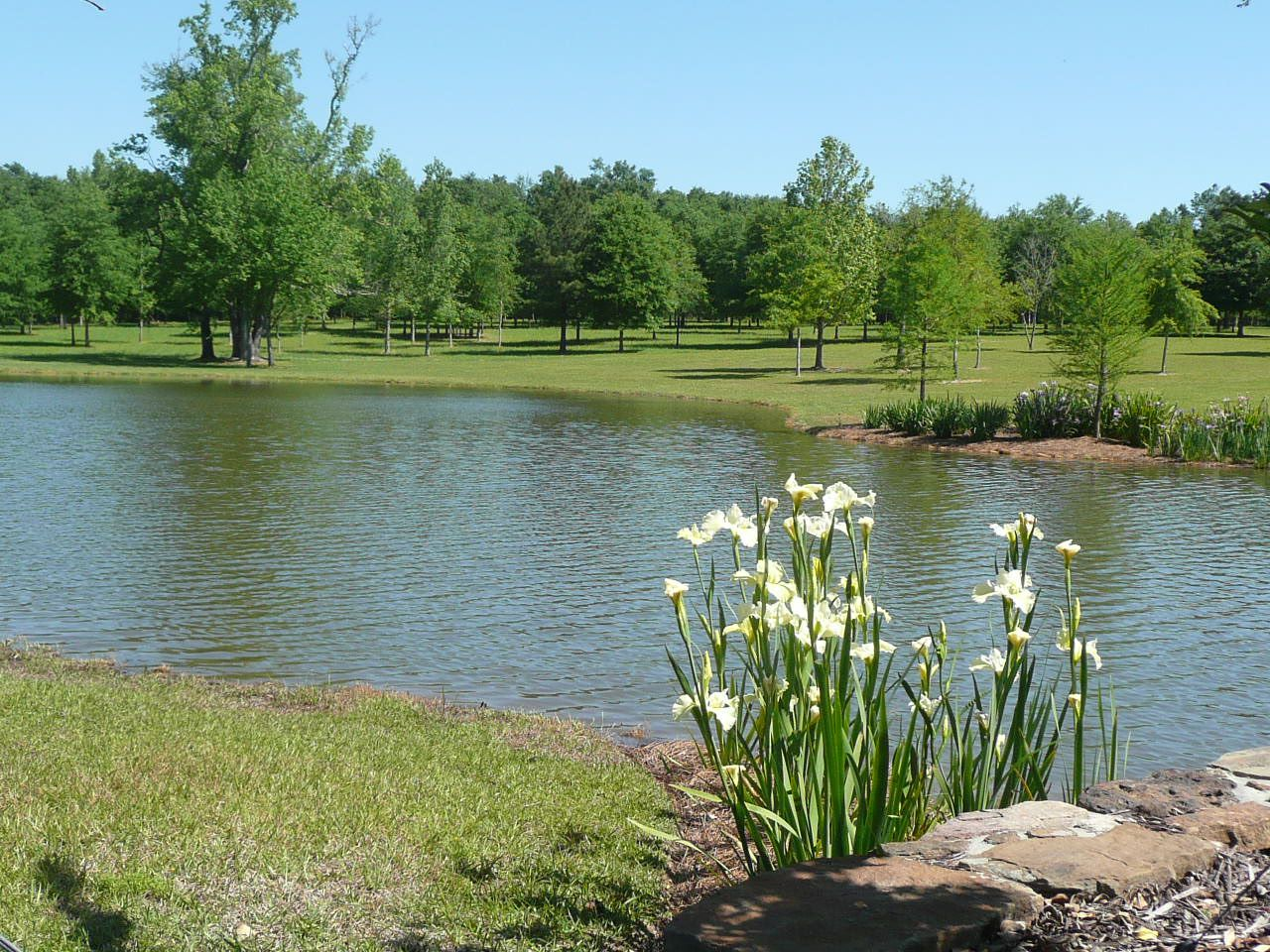 Use best practices in maintaining your landscape farm for Design of farm pond pdf