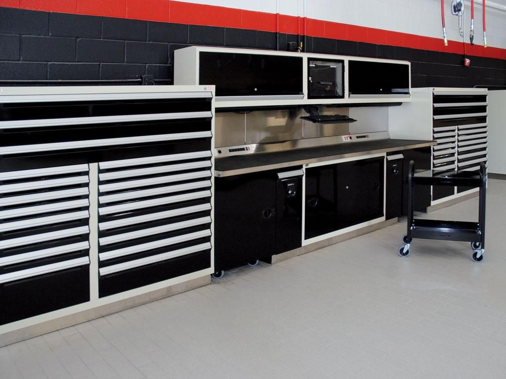 Mini Of Baltimore County, MD   Service Department   Rousseau Metal Cabinets,  Shelvingu0027s, Workstations, Workplaces, Toolboxu0027s, Drawers And Other  Specialized ...