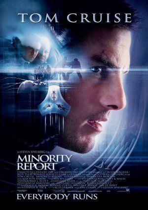 Minority Report 2002 Filmes Hd 1080p 1080p