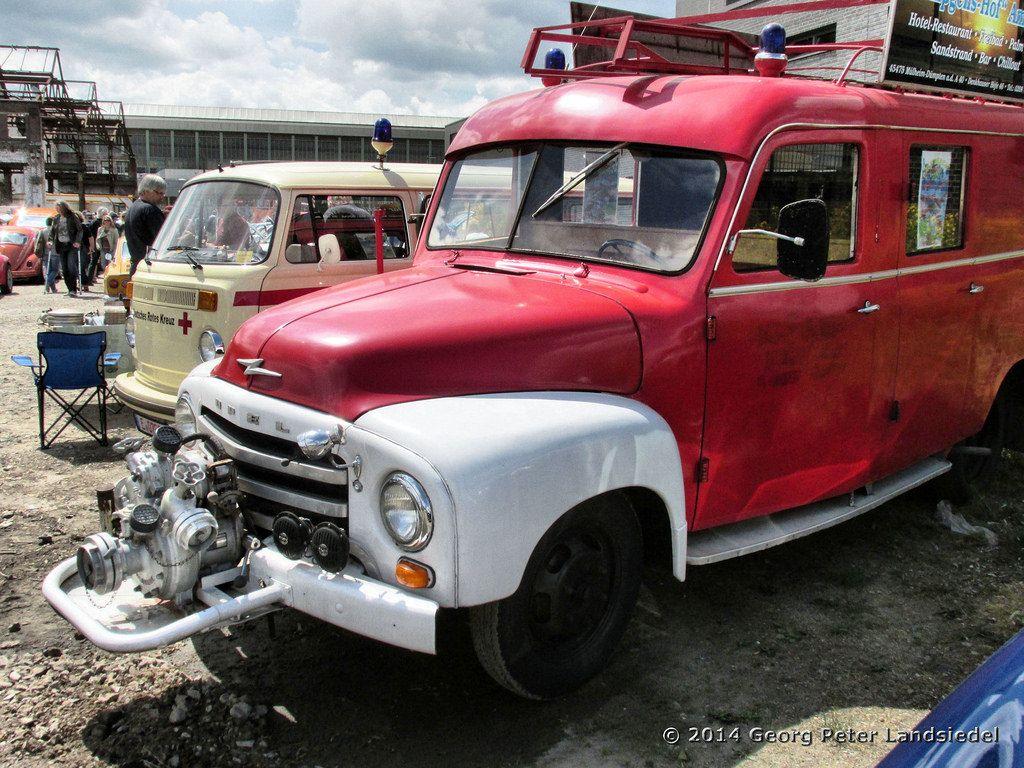 Auto Blitz Mülheim