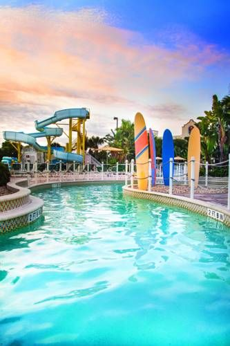 Holiday Inn Club Vacations Cape Canaveral Beach Resort Cape Canaveral Florida Located In Cape Canaveral Flor Beach Hotels Vacation Club Cape Canaveral Beach