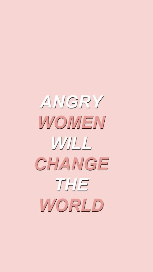 girl power | Tumblr uploaded by ava on We Heart It