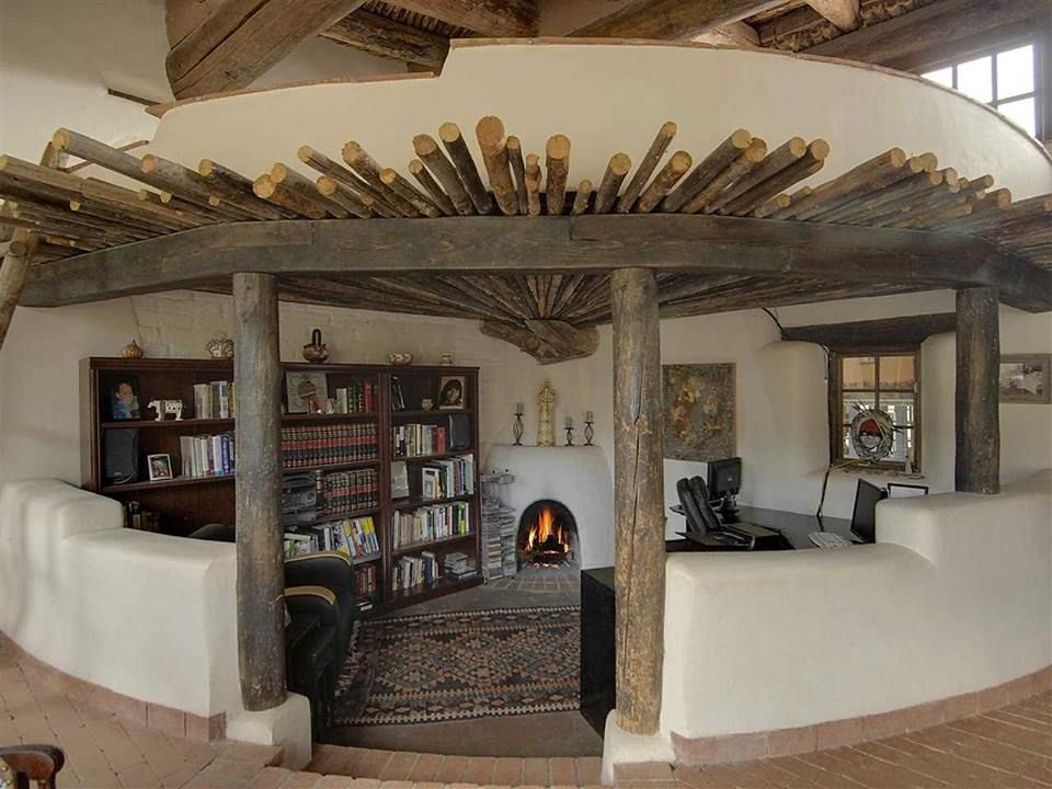 Best 25+ Adobe fireplace ideas on Pinterest | Southwestern ...