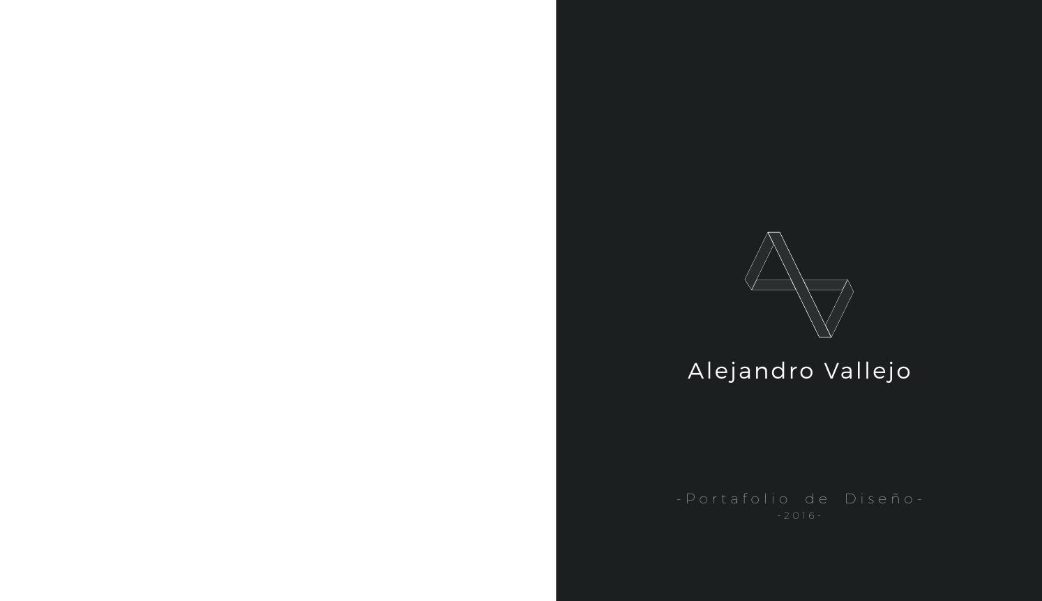 Design Portfolio 2016