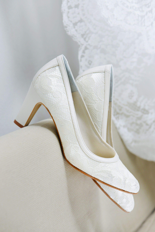 Charlene Bridal Shoes Bruidsschoenen Brautschuhe