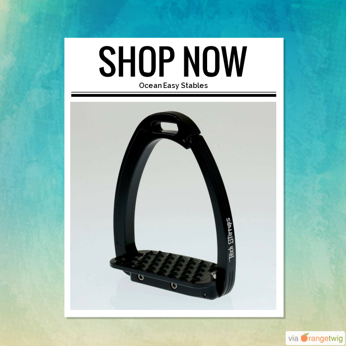 Pin by Ocean Easy Stables on Tech Stirrups Shopping