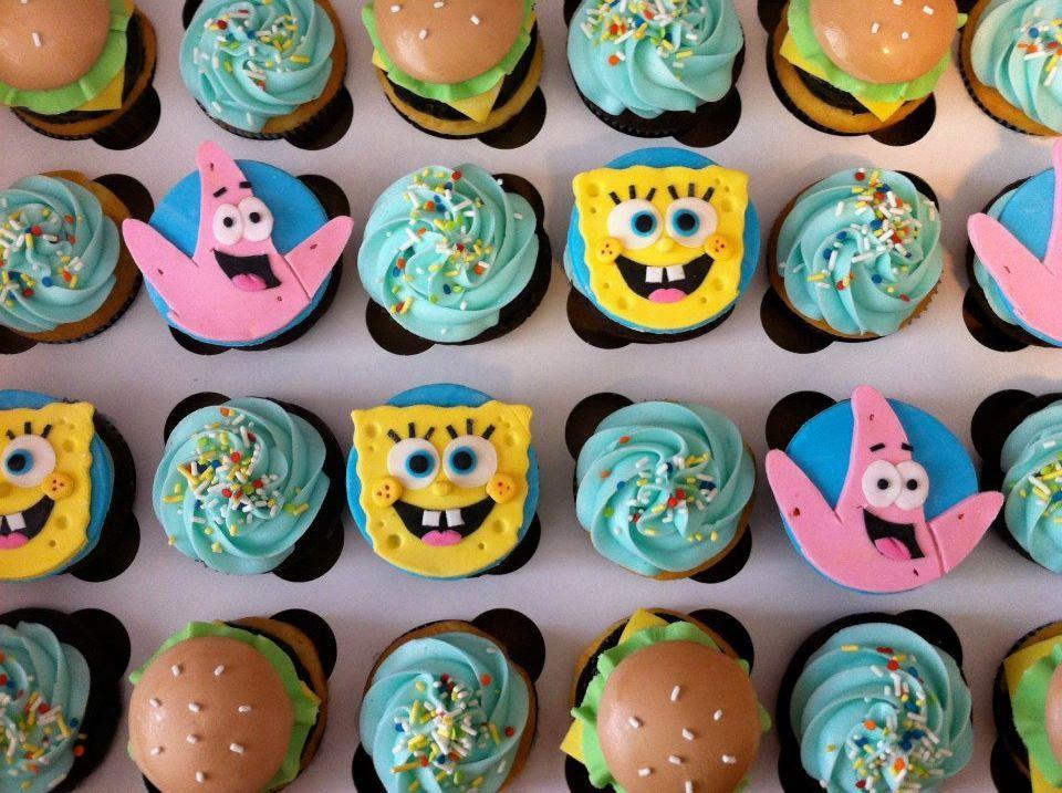 Patty Cakes Cupcakes Cupcake Wars