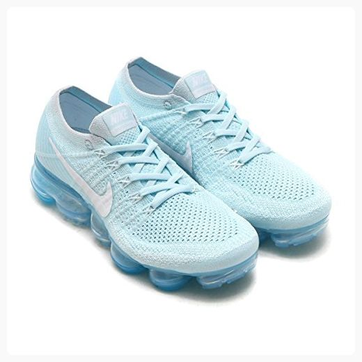 Women's Nike Air VaporMax Flyknit Running Shoe (*Partner Link)