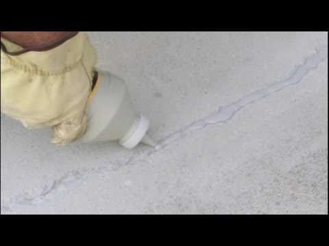 how to use quikrete concrete
